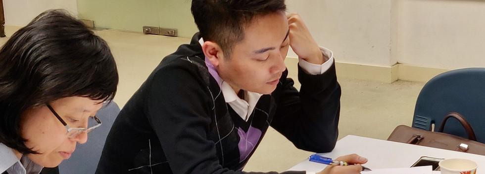 Professional Development for teachers in Macau