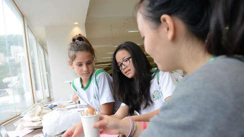 Children & Teens Courses 兒童及青少年課程