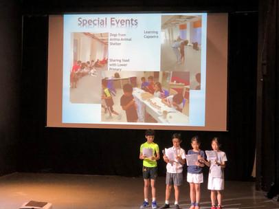 CCE Summer Program