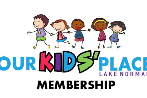 Our Kids' Place LKN Membership