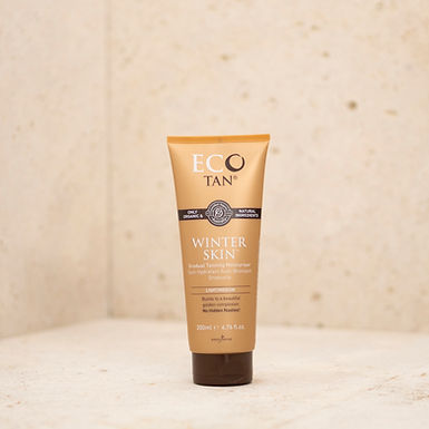 ECO Winter Skin Gradual Tan