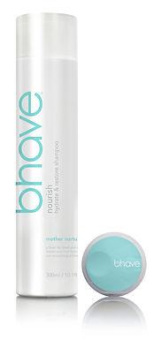 bhave Nourish Shampoo