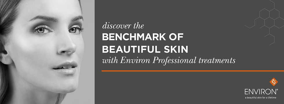 Discover the benchmark of beautiful skin