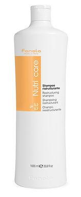 Fanola Nutri Care Restructuring Shampoo