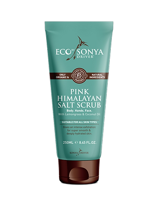 ECO Himalayan Salt Body Scrub