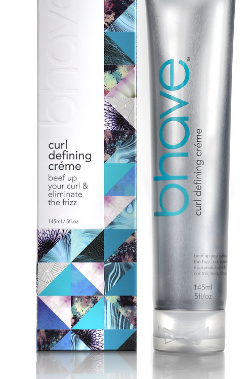 bhave Curl Defining Creme