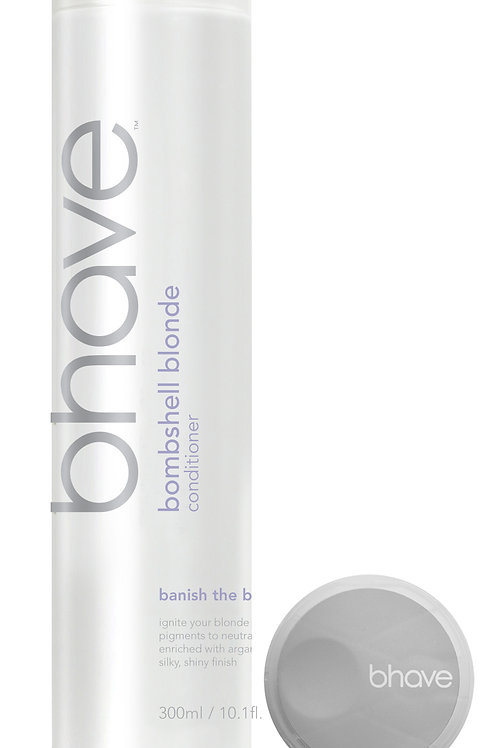 bhave Bombshell Blonde Conditioner