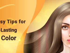 3 Easy Tips for Long-Lasting Hair Color