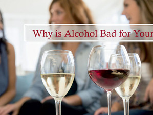 Why is Alcohol Bad for Your Hair?