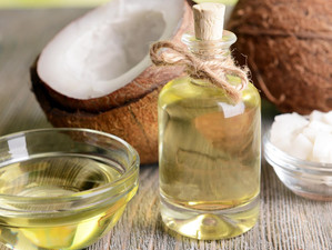 5 Most Common Health Benefits of Coconut Oil