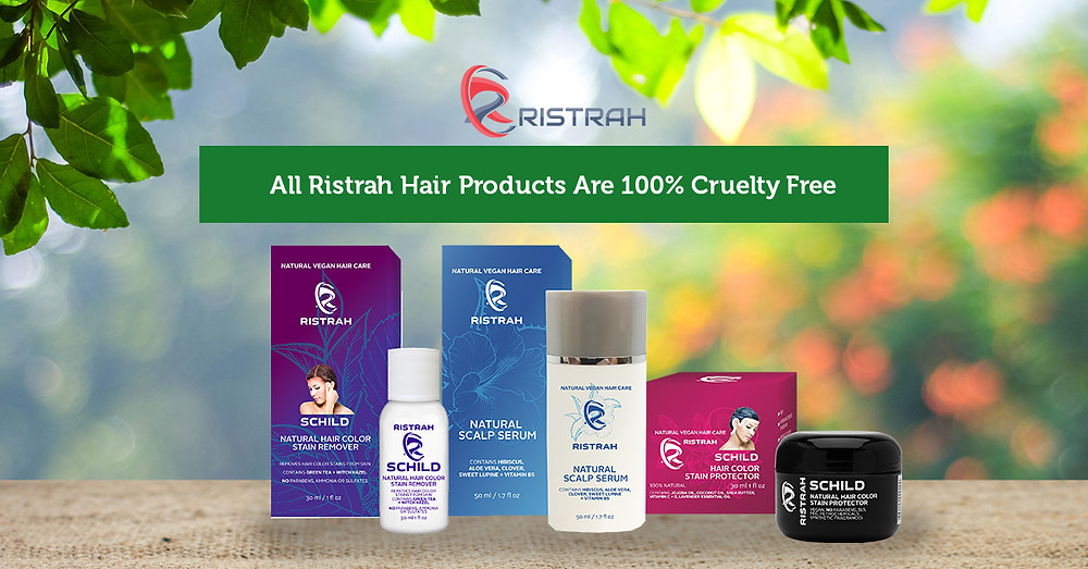 Ristrah Schild Hair Products