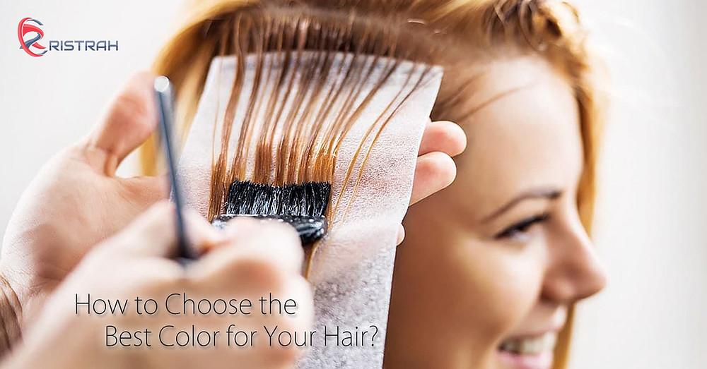 Best Hair color For Hair