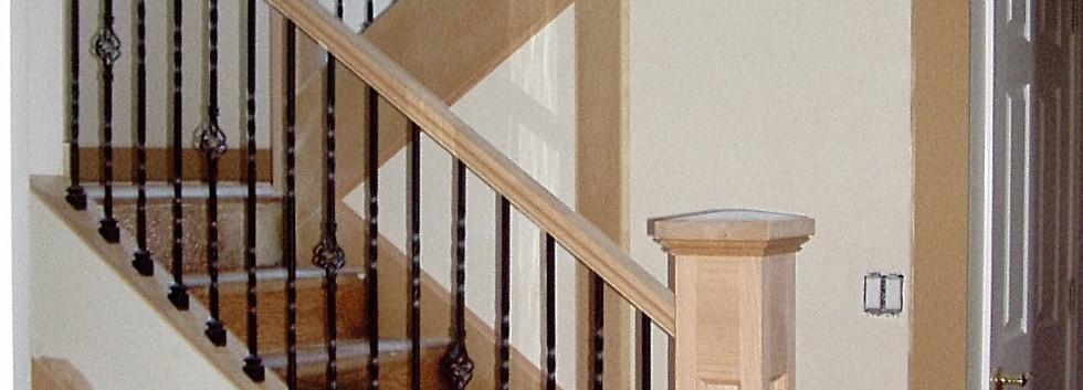 Craftsman Stair System