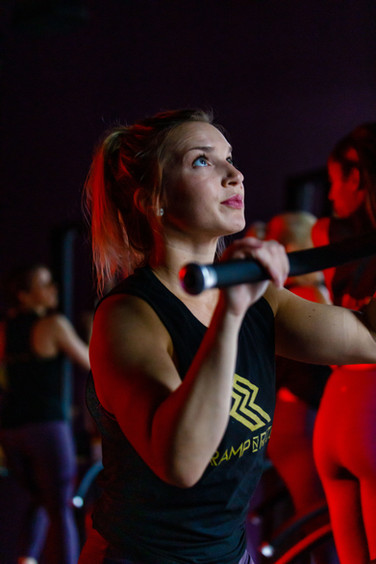 Ramp N Rize Fitness Studio