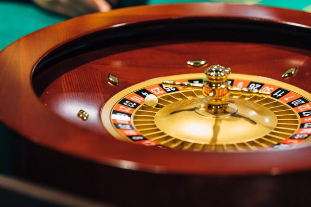 Casino Night at Ollie