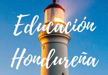 Educación Hondureña