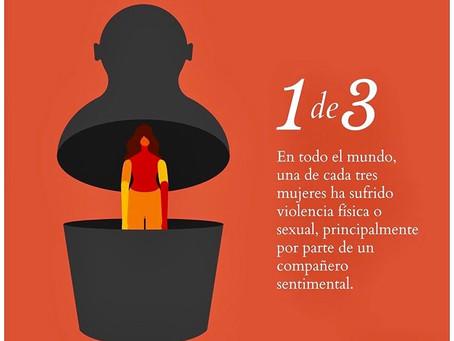 Día Mundial contra el acoso sexual