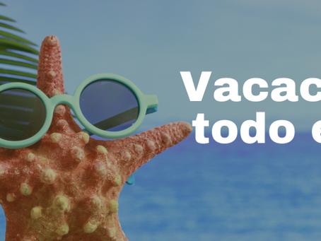 Vacaciones Todo el Año