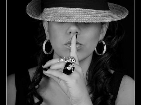 Shhhh…🤫 Es un secreto