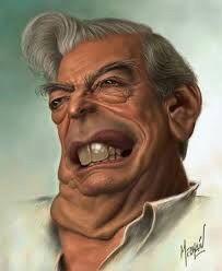 El Nobel caído: la Triste historia de Vargas Llosa