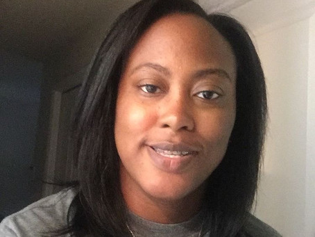 #BMHW21: Akaynia Dixon's Story