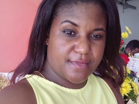 Preeclampsia & HELLP Awareness: Novelle's Story