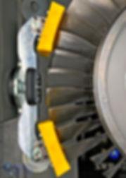 turbine core manipulator
