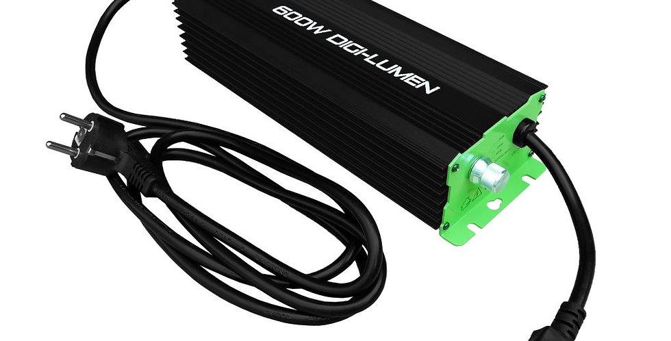 Ballast électronique 600W Digi-Lumens