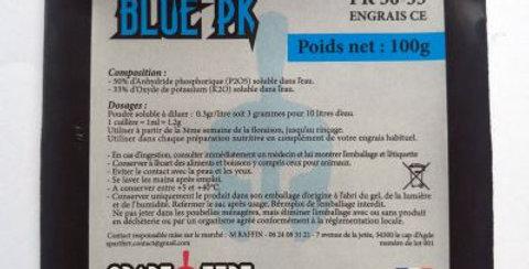 Engrais BluePK 100g