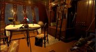 Aero Navale - VR Game Design