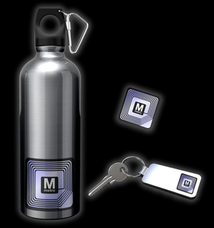 Metro App - Extensions