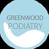 Greenwood podiatry Logo.png