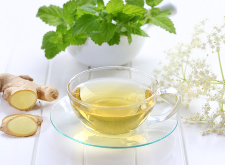 Ginger Tea: Kills Cancer Cells! Dissolves Kidney Stones