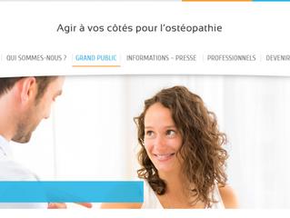 Les mutuelles qui remboursent l'ostéopathie