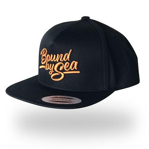 BBS 3D CAP - Black