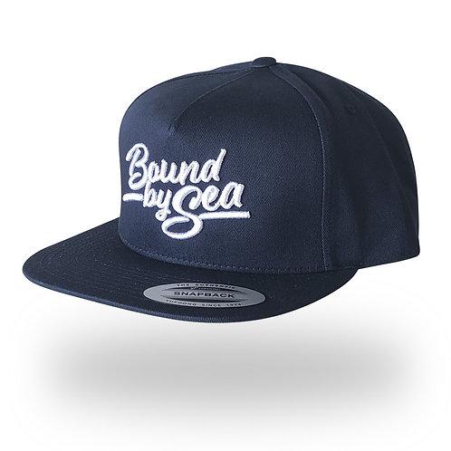 BBS 3D CAP - Navy