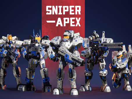 Sniper Apex Mobile Game