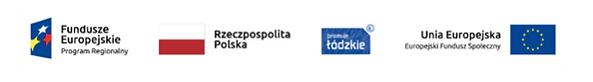 logotypy UE_lodzkie