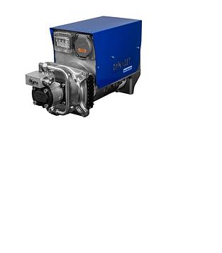 Гидравлический сварочный генератор | Боцман