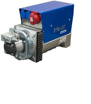 Гидравлический генератор | Боцман