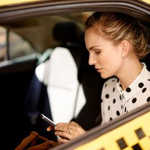 תזמינו לי בבקשה מונית! אהה מי פנוי באלנבי?