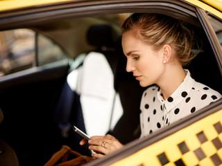 タクシー利用時のスペイン語