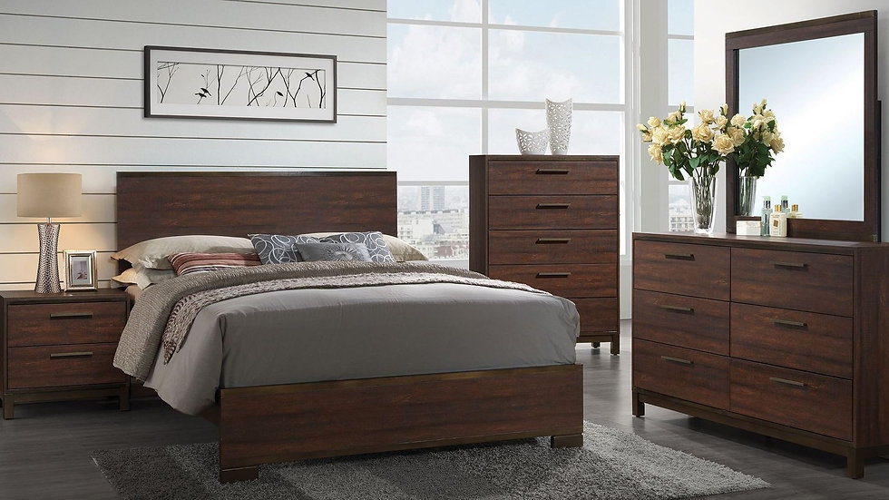 rustic furniture edmonton. Edmonton Rustic Platform Bedroom Set Furniture N