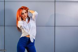Виктория Сидельникова