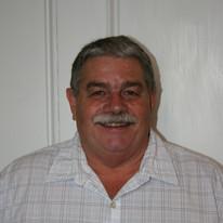 Pastor Rich Hall