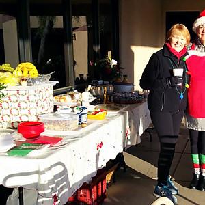 Ho Ho Ho Christmas Social