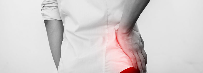 Palm Harbor Chiropractor for Hip Pain