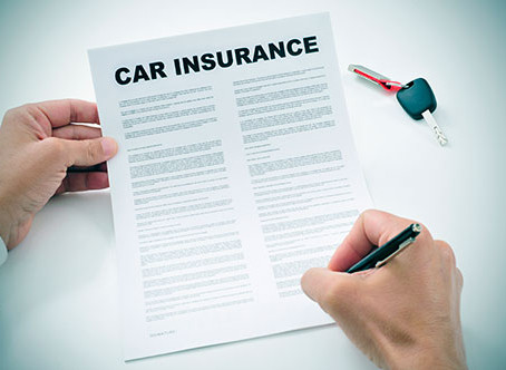 How Your Auto Insurance Policy Will Help Cover Your Medical Bills After a Car Accident