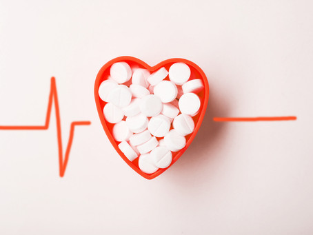 Does a Baby Aspirin Really Help? Find Out From Palm Harbor Chiropractor Dr. Ryan Goodman