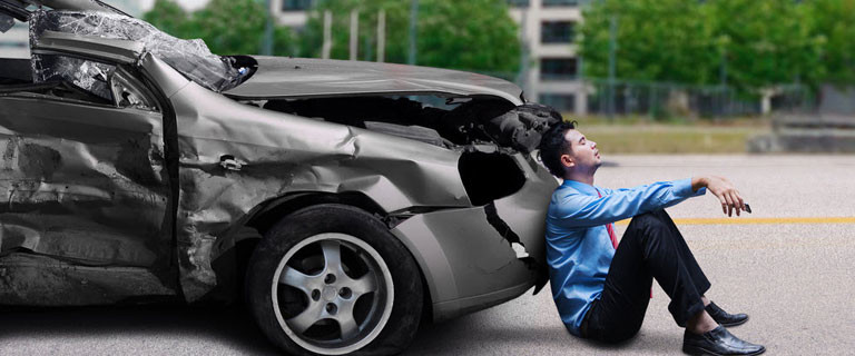 Chiropractor in Palm Harbor for Auto Accidents